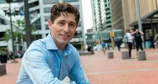 Who The Folk?! Mayor-Elect Jacob Frey | TC Jewfolk