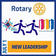 Happy New Rotary Year! - July 2020 Newsletter - District 9570