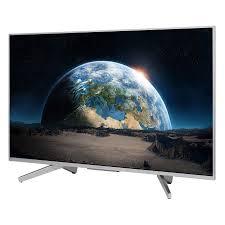 Android Tivi Sony 49 Inch 4K KD-49X8500F/S - Hàng Chính Hãng ...