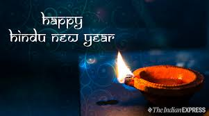 happy hindu new year wishes images quotes status