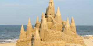 40th Annual Sandcastle Contest - Rehoboth Beach Resort Area