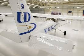 Brown Aviation Lease Partners with University of Dubuque to Upgrade Flight  Training Aircraft