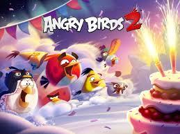 Download Angry Birds 2 APK - StartAPK