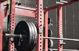 how much room do you need for a squat rack