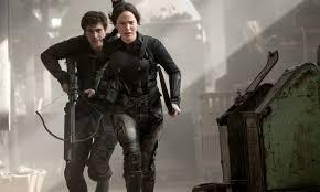 La recensione del bluray di Hunger Games: Il canto della rivolta ...