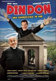 Din don – Una parrocchia in due: trama e cast del film con ...