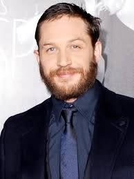 Tom Hardy List of Movies and TV Shows