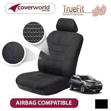 seat covers toyota rav suv wagon custom