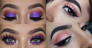22 easy makeup ideas for summer parties