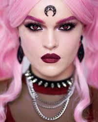 black lady photo this makeup artist