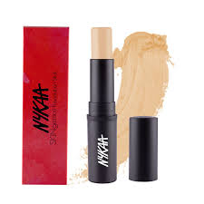 highlighter makeup face