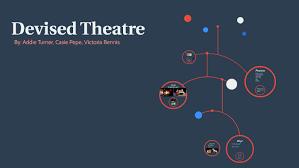 Devised Theatre by Addie Reed on Prezi