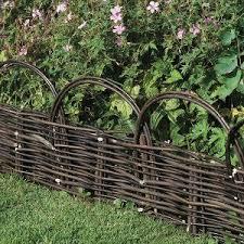 Simplicity Garden Edging Lawn And Garden Garden