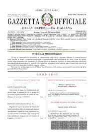 Il Decreto Legge 27/2019 - Disposizioni urgenti in materia di ...