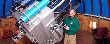 telescope making the 32 telescope and
