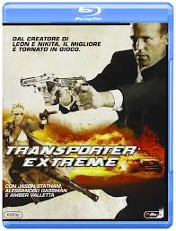 Amazon.com: Transporter - Extreme [Italian Edition]: alessandro gassman,  jason flemyng, louis leterrier: Movies & TV