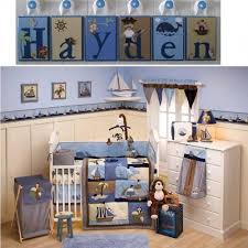 personalized name nursery hanging