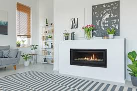 real flame gas fires