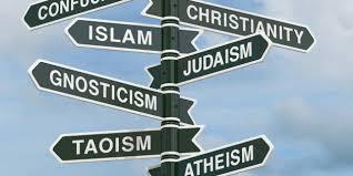"""La """"religion"""" de Dieu - Aller vers ELOHIM"""