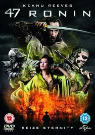 47 Ronin: Amazon.ca: DVD