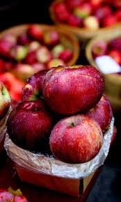 Pin by Therese West on Autumn - So Beautiful   Apple recipes, Food, Recipes