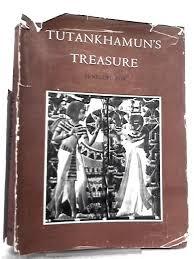 Tutankhamun's Treasure By Penelope Fox | Used | 1581097279DPB | Old & Rare  at World of Books