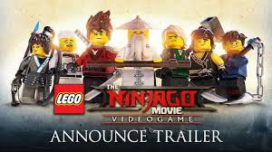The LEGO NINJAGO Movie is getting its own game - GAMBIT Magazine