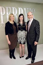 Perry's Fine, Antique & Estate Jewelry Honored at Inaugural Family Business  Awards