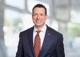 Matthew Becker, National Managing Partner of Tax, CPA