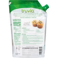 cane sugar and stevia blend 1 5 lb bag