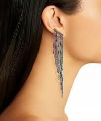 chandelier earrings nordstrom