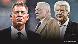 Cowboys: Troy Aikman wants Jerry Jones to put Jimmy Johnson in RoH