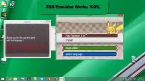 Nintendo 3ds Emulator Mac Pokemon X - blueprinting's diary