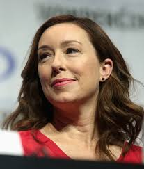 Molly Parker - Wikiwand