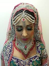 real bridal makeover gallery asian