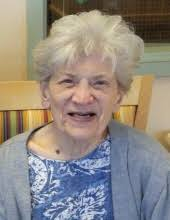June Smith Obituary - Visitation & Funeral Information