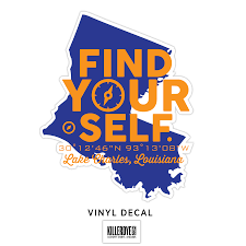 Find Your Self Decal Killerdye Com T Shirts And Stickers