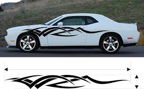 Vinyl Graphic Decal Car Truck Kit Custom Size Color Variation Mt 2 Cars Trucks Car Custom Sizing