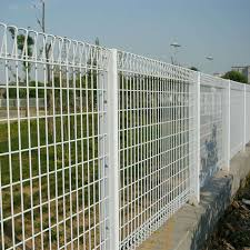 China China Oem Welded Wire Mesh Pvc Coated 1 8m Pvc Coated Welded Wire Mesh Fence Netting Fuhai Manufacturers And Suppliers Fuhai