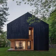 canadian houses dezeen