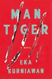 man tiger by eka kurniawan
