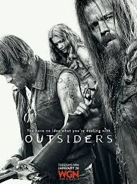 Outsiders TV Show: News, Videos, Full Episodes and More
