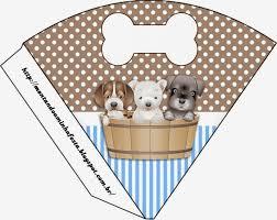 Invitaciones Para Cumpleanos Perros Imagui