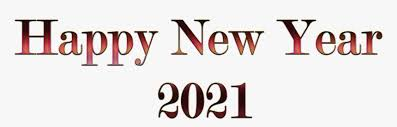 Happy New Year 2021 Transparent Png - Parallel, Png Download - kindpng