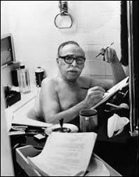 Trumbo': A Blacklisted Writer, In His Own Words : NPR