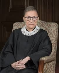 12 Ruth Bader Ginsburg 'RBG' Quotes We Could All Learn And Grow From