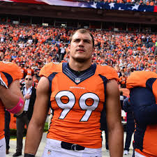 2017 Broncos roster: Defensive end, Adam Gotsis - Mile High Report
