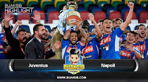 Highlights Juventus Vs Napoli Coppa Italia Final 2019/20