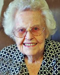 Obituary for Pauline C. Martin
