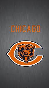 chicago bears iphone 6 plus phone case